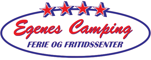 Egenes Camping Logo